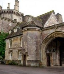 Thornbury Castle